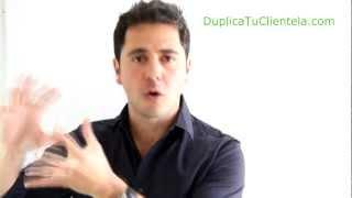 Video de Youtube de El Vendedor Exitoso