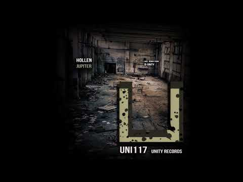 Hollen - Jupiter (Original Mix) [UNITY RECORDS]