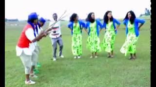 Gaaddisaa Abarraa 'Jalaqaabaa Loolumaa' New Oromoo Music Video