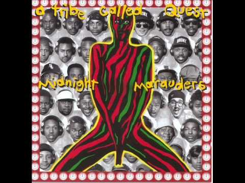 A Tribe Called Quest - Award Tour