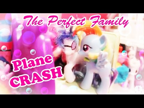MLP The Perfect Family Season 4 Episode 3: The crash!