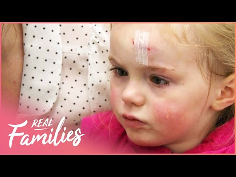 Amazing Recovery After Having Tumour Removed | Children's Hospital | Real Families with Foxy Games
