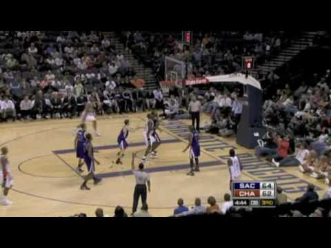 Gerald Wallace's 2009 Highlights
