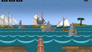 Arrrr!: The Pirate Journey YouTube video