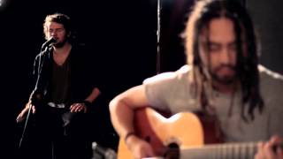 Hillsong Live - My Heart Is Overwhelmed (inundas Mi Interior) - Acoustic