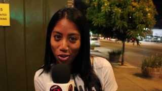 Ruthie (MTV's The Real World) on Studio Q TV - YouTube