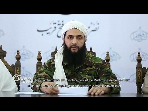 Διακόπτει τους δεσμούς με την Αλ Κάιντα το Μέτωπο Αλ Νούσρα
