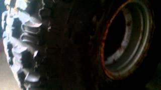 8. Kymco Mxer 50