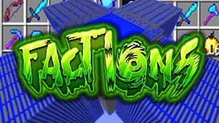 The Return Of FACTIONS!