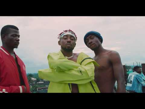 Erigga - Welcome to Warri (official video)