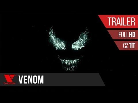 Podívejt se trailer filmu Venom: Každý má v sobě nějaké démony....