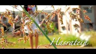 Catch the latest bollywood track of the year Hasratein from VJ Film ProductionSinger  - Aditya Singh Lyrics - Vijay Chaurasia Composition - Vijay Chaurasia & Aditya SinghMusic - Aditya SinghBanner: VJ Film ProductionProducer: VJ Film ProductionDirector: Vijay ChaurasiaTo catch all the updates of Hasratein log on to:Facebook - https://www.facebook.com/vjfilmproductionVJ Film Production