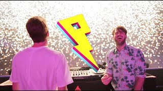 Video The Chainsmokers x Of Monsters and Men - All Our Little Talks (Mashup) MP3, 3GP, MP4, WEBM, AVI, FLV Juni 2018