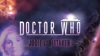 Introducing Jodie Whittaker as the 13th Doctor! (Headphones required) NOT FOR RE-UPLOAD I wish Jodie nothing but good luck in her journey as the Doctor ...
