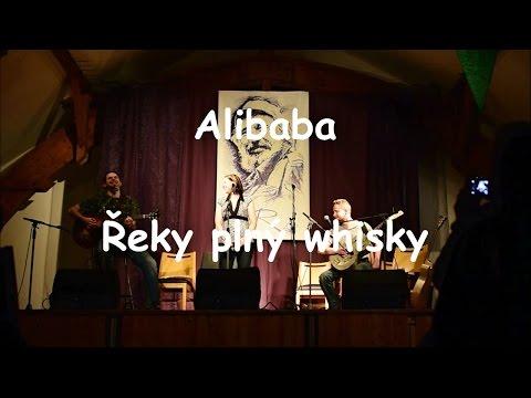 Alibaba - Alibaba - Řeky plný whisky