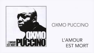 Oxmo Puccino - Mines de cristal