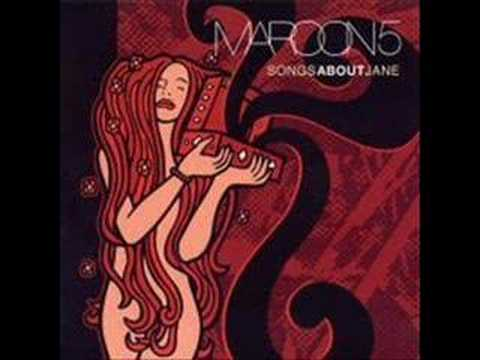 The Sun – Maroon 5