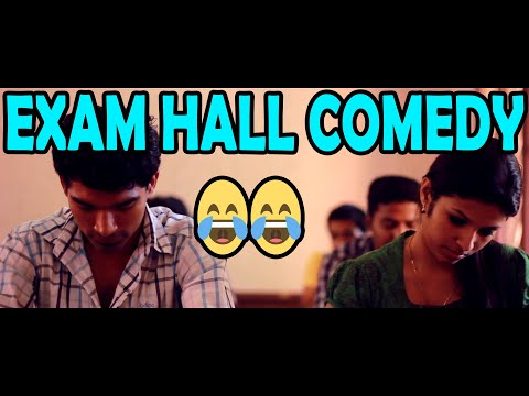 EXAM IN ACTION MALAYALAM COMEDY SHORT FILM