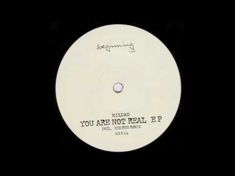 Hildas - You Are Not Real (Nik Ros Remix)