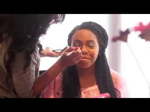 Bridal Series: Nigerian Bridal Makeover- Yemi
