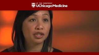 http://www.uchospitals.edu/clinical-trials/index.html Rose Arrieta, RN, explains the questions patients should ask when...