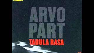 Nonton Arvo P  Rt   Tabula Rasa Film Subtitle Indonesia Streaming Movie Download