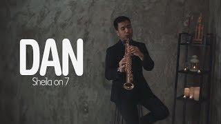 Video DAN - Sheila on 7 (Saxophone Cover by Desmond Amos) MP3, 3GP, MP4, WEBM, AVI, FLV Juli 2019