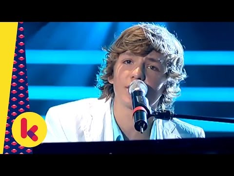 Ketnet - Do Re Mix / Junior Eurosong 2008