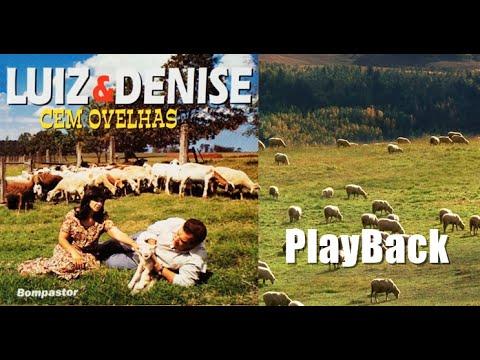 Luiz & Denise - Ó Pai Celeste (PlayBack)