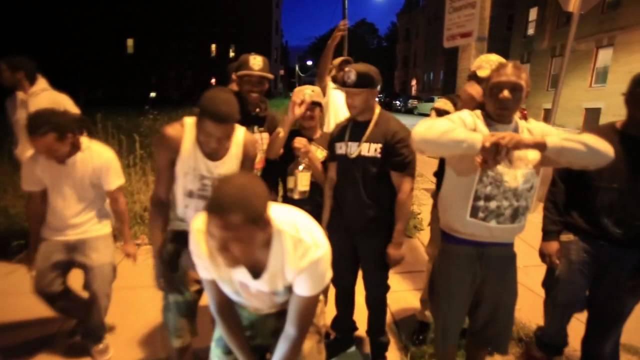 Jay Boston – Hot Nigga Freestyle