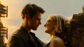 Nonton Allegiant - The Divergent Series - The Kiss | official FIRST LOOK clip (2016) Film Subtitle Indonesia Streaming Movie Download