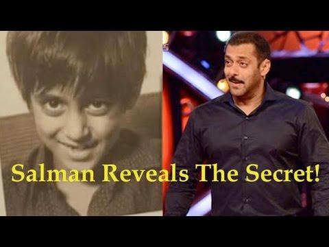 Bigg Boss 9: Salman Khan Reveals The Memorable Sec