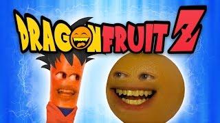 Video Annoying Orange - Dragon Fruit Z (Dragon Ball Z Spoof) MP3, 3GP, MP4, WEBM, AVI, FLV Januari 2018