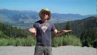 Driggs (ID) United States  city photos : Jackson Hole, Wyoming vs Driggs, Idaho | www.torontorealtyblog.com by David Fleming