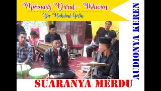 Video Marawis darul - ikhwan - ya habibal Qolbi MP3, 3GP, MP4, WEBM, AVI, FLV Agustus 2019