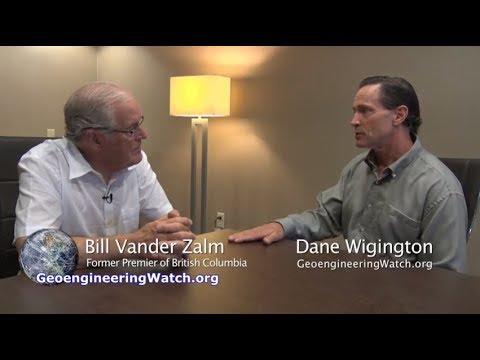 Geoengineering Condemned By Canadian Government Official ( Dane Wigington GeoengineeringWatch.org )