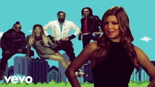 Music video by The Black Eyed Peas performing Concert 4 NYC (Trailer).