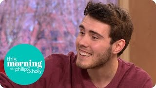 Alfie Deyes: Ask Me Anything | This Morning
