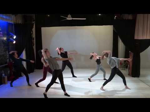 Cours de Danse Grenoble (Chorégraphie avancée)