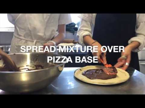Yr 8 Quirky Cooking Movie | By Cilla (Pizza)