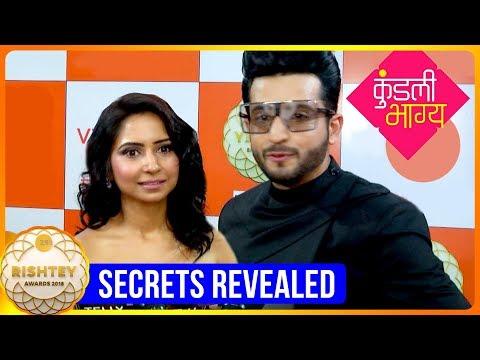 Dheeraj Dhoopar Wife Vinny Arora REVEALS DIRTY SEC