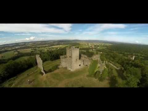Montespan Drone Video