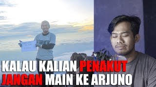 Download Video HAMPIR HILANG DI GUNUNG ARJUNO MP3 3GP MP4