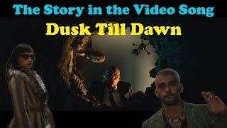 Zayn, Sia- Dusk Till Dawn Video Meaning