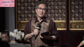 Video Prof. Ariel Heryanto Membedah Nasion-alisme MP3, 3GP, MP4, WEBM, AVI, FLV November 2018