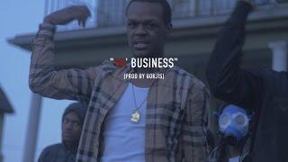 "YPN Kes ft  Mari Boys Quack Quack & P mere ""Yo' Business"" [Prod  By Gorjis] (Official Music Video) Shot By Phat Phat Production"