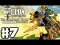 The Legend of Zelda: Breath of the Wild DLC Pack 2 Gameplay