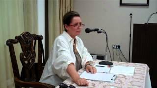 کلاس دکتر فرنودی ۷/۱۱/۲۰۱۲ خرافات ۱