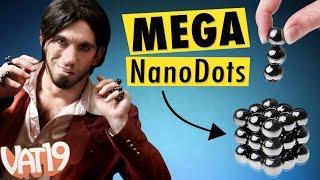 Download Lagu Crazy Magnetic Balls (aka Mega NanoDots) Mp3