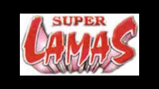 SUPER LAMAS...LA PELUSA 1995